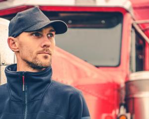 retain truck drivers