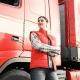 female truck drivers