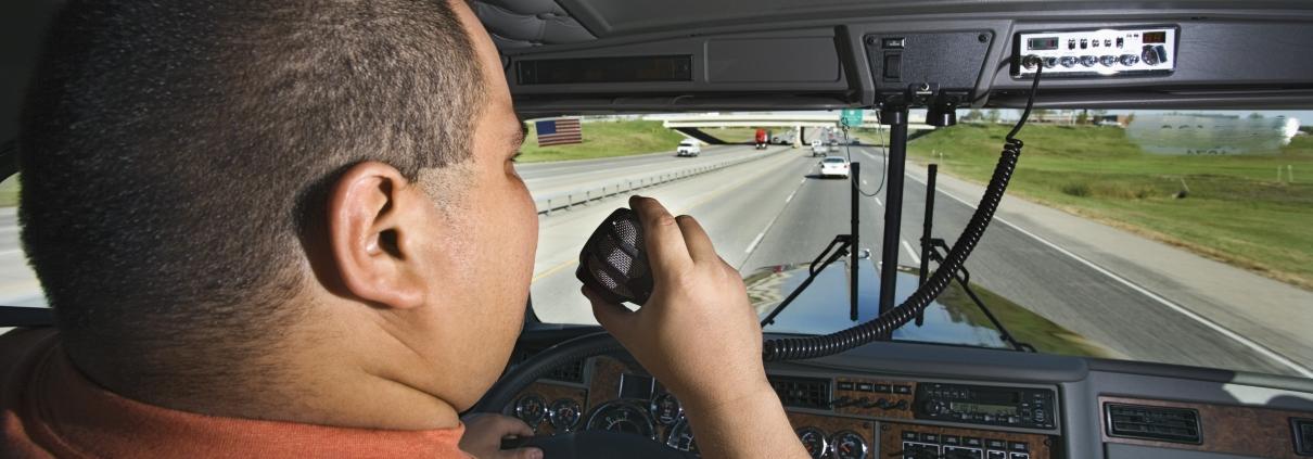 truck driver recruiting