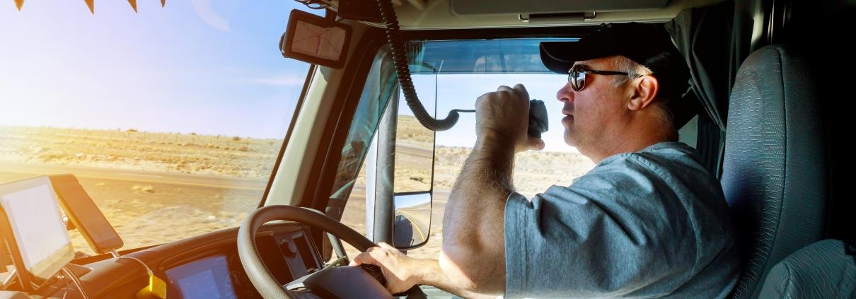truck driver loyalty