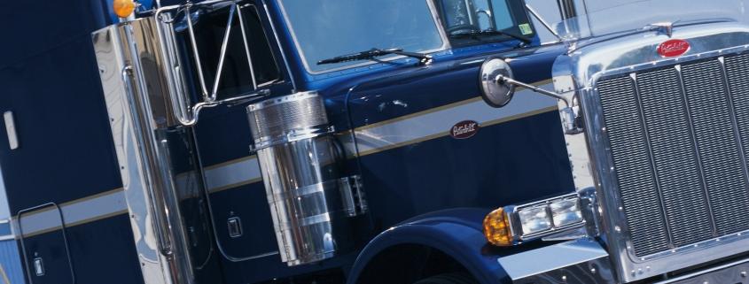 truck driver mentor program