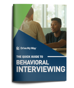 Quick Guide to Behavioral Interviewing