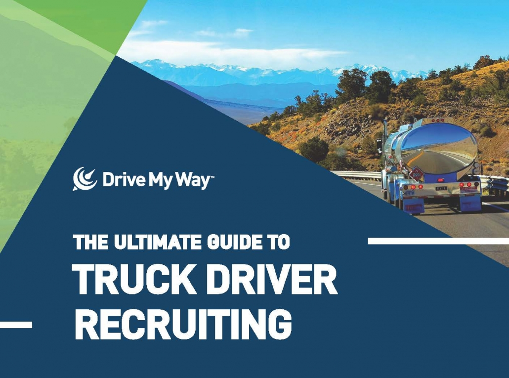 Ultimate Guide to Recruiting Truck Drivers_Page_01