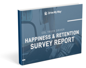 driver happiness and retention survey