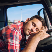 truck driver mental health