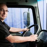 CDL Class B Driver