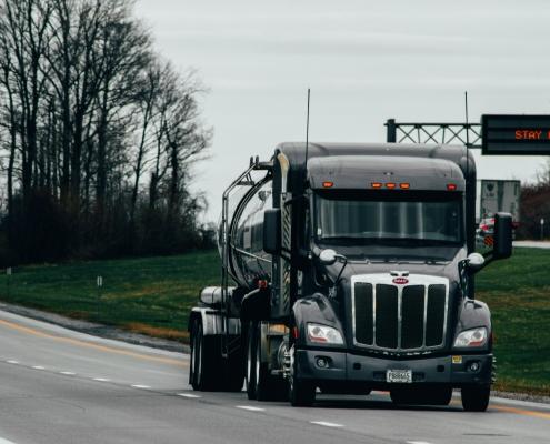 trucking endorsements