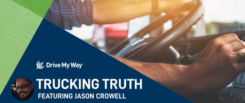 Jason Crowell Custom Commodities Transport
